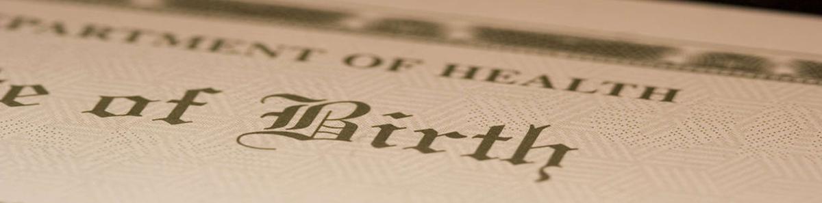 Nadra Birth Certificate Marriage Certificate Single Status